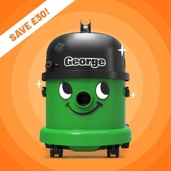 George GVE370 Green