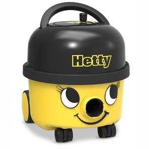 Pink Hetty HET160 Vacuum Cleaner