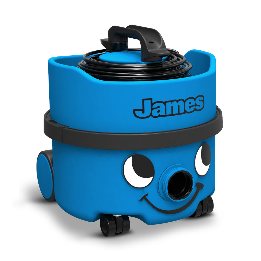 James JVP180 Blue F34R