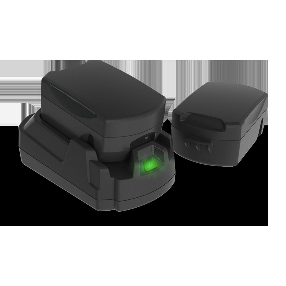 5x HepaFlo Filter Bags Genuine 36v Henry Lithium Ion Battery