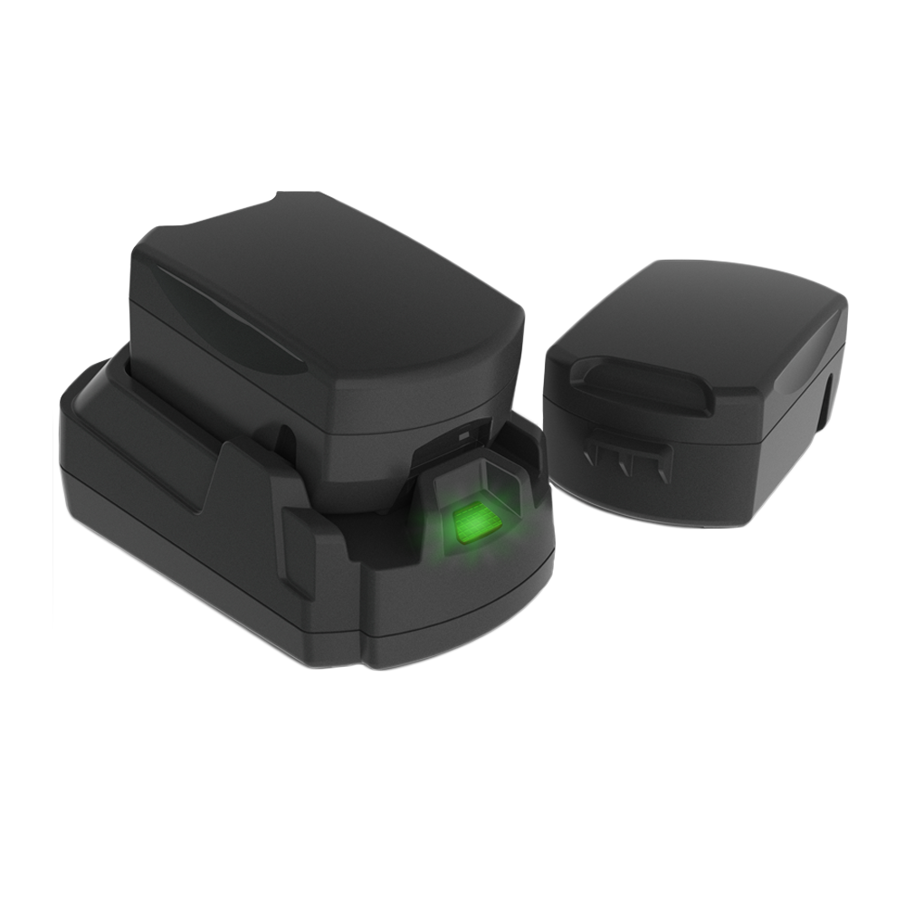 Lithium Ion Battery For Henry Cordless
