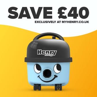 Henry Allergy HVA160
