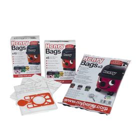 Henry HepaFlo Filter Bags