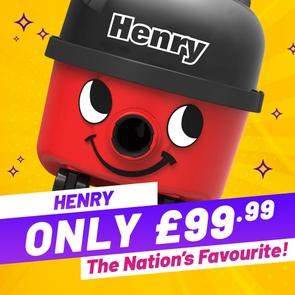 Henry HVR160 Red