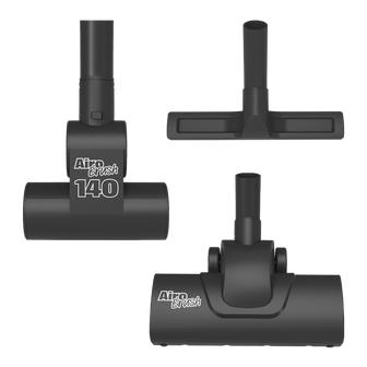 Pro Accessory Kit AioBrush 140 Hard Floor Tool AiroBrush