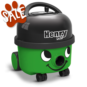 Henry PET200