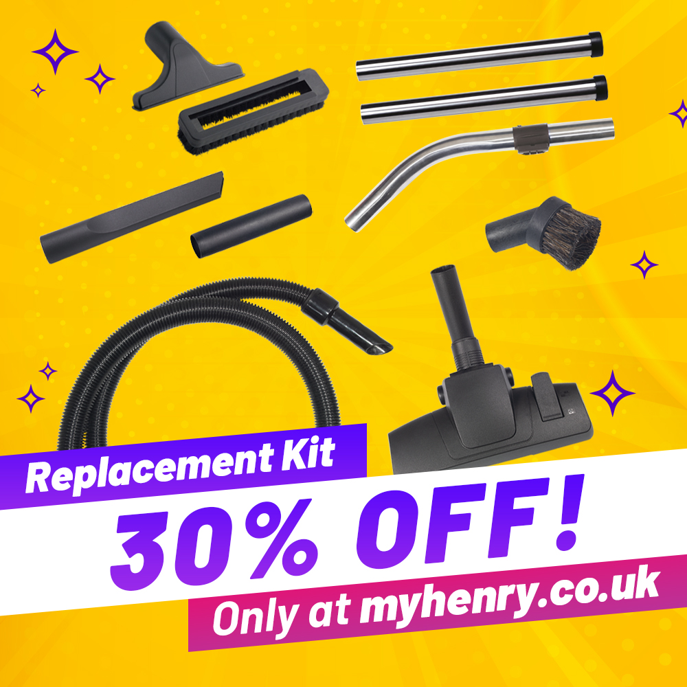 Replacement Henry Kit