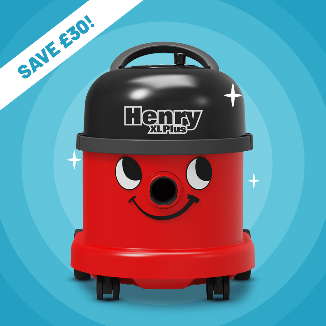 Henry XL Plus