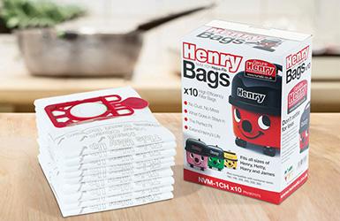 Genuine Henry Accessories